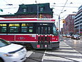 Dundas streetcar at Dundas and Parliament streets, Toronto -b.jpg