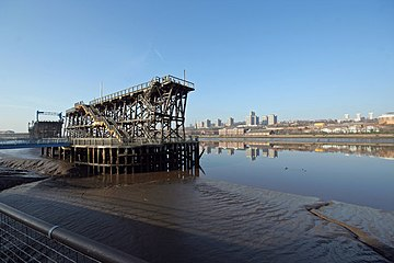 Dunston Staithes - geograph.org.uk - 684100.jpg