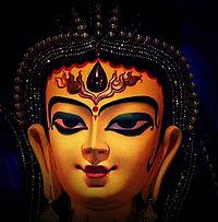 Durga Idol Barisha Club.jpg
