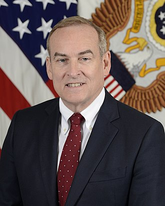 Assistant Secretary of the Army (Manpower and Reserve Affairs) - Image: E. Casey Wardynski official photo