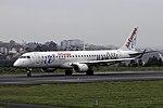EC-LCQ Embraer 195 Air Europa Express LCQ.jpg