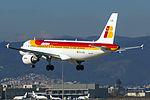 EC-LXQ A320 Iberia BCN02.jpg