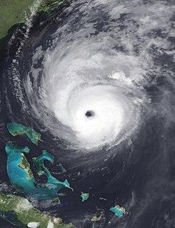 Hurricane Earl (2010) Category 4 Atlantic hurricane in 2010