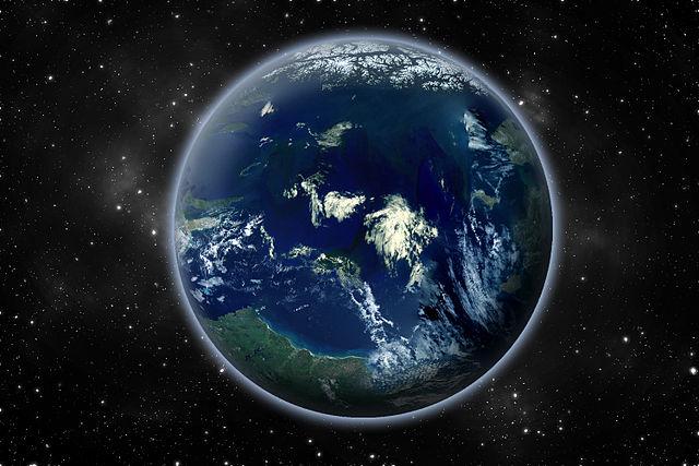 extrasolar planets like earth - photo #16