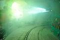 Earth Formation - Dark Ride - Science Exploration Hall - Science City - Kolkata 2016-02-22 0302.JPG