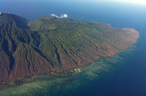 Molokai - Image: East Molokai