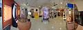 Eastward View - Beyond Maya Gallery - Swami Akhandananda Science Centre - Ramakrishna Mission Ashrama - Sargachi - Murshidabad 2014-11-11 8443-8449.TIF