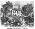 Ebenezer Chapel, St. Ann's, Jamaica (September 1851, VIII, p.102) - Copy.jpg