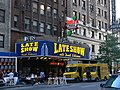 Ed Sullivan Theater NYC 2007.jpg