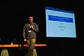 EduWiki Conference Belgrade 2014 - DM (030) - Filip Marić.jpg