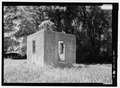 Edward House and Dependencies (Ruins), Old House Road, Spring Island, Pinckney Landing, Beaufort County, SC HABS SC-868-36.tif