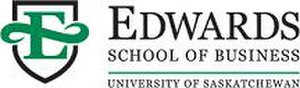 Edwards School of Business - Edwards School of Business Logo