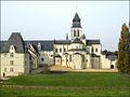 Eglise abbatiale (abbaye de Fontevraud) (3302617823).jpg