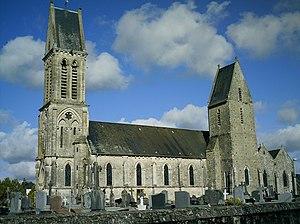 L'église Saint-Georges