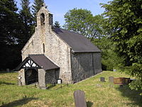 Eglwys Llanycrwys - geograph.org.uk - 432659.jpg
