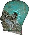 Egyptian - Head of Ptah - Walters 48422 - Left.jpg
