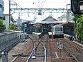 Eiden Demachi yanagi station.JPG