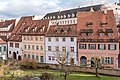 Eisgrube 1a, 1, 3, 5 Bamberg 20171229 001.jpg