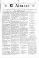 El Alcance, diario católico, noticiero, independiente, telegráfico. Num. 170. 16 06 1893.pdf