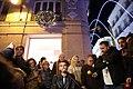 El Ayuntamiento de Madrid recuerda al Movimiento 15M con una placa 04.jpg