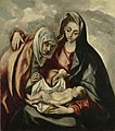El Greco - The Virgin and Child with Saint Anne, 1946.46.jpg
