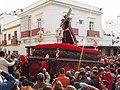 El Nazareno regresando a su templo, El Puerto.JPG