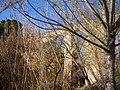 El Pont Nou, aqüeducte, Sant Pere de Riudebitlles, Detalls 19.jpg
