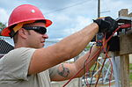 Electrician from America's Heartland builds schools in Belize 140515-F-HI762-002.jpg