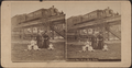 Elevated rail road New York, from Robert N. Dennis collection of stereoscopic views.png