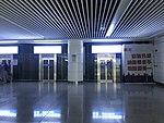 Elevators for Tianhe International Airport Station.jpg
