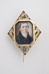 Elias Reinhold Berg (1772-1826), Deputy Judge