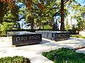 Eliezer Kaplan's grave1.JPG