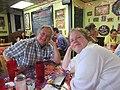 Elizabeth's Restaurant New Orleans Hands on Head.jpg