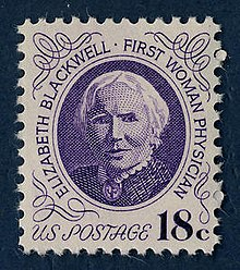 the achievements of dr elizabeth blackwell the first female doctor Dr elizabeth blackwell was known for her perseverance as well as for her  innovations  autobiography that the first time she examined a patient as a  doctor,  for these and other accomplishments, the greenwich village.