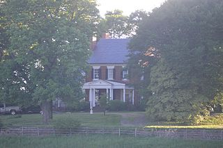 Elk Hill (Forest, Virginia) United States historic place