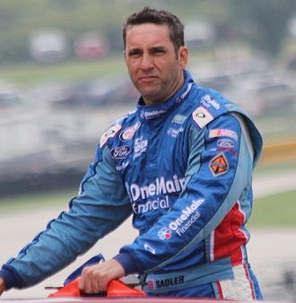 NASCAR's Most Popular Driver Award - Elliott Sadler has the most Most Popular Driver Awards in the Xfinity Series with four.