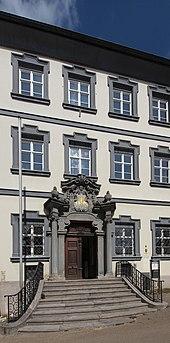 Landgericht Ellwangen