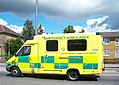 Emergency Ambulance Southampton England 2008.JPG