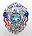 Emergency Services logo - Arlington National Cemetery - 2013-03-15.jpg