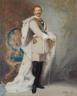 Emil Hünten Kaiser Wilhelm II Portraitstudie.jpg