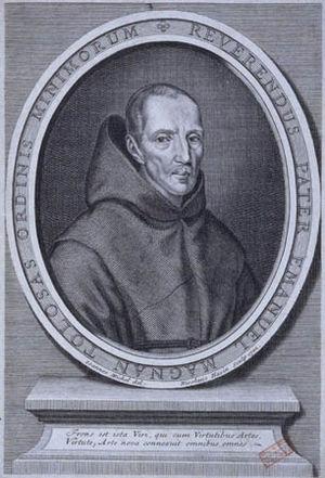 Emmanuel Maignan