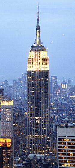 Empire State Building Wikipedia