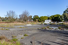 Empty lot by Dean Ave, Christchurch, New Zealand 04.jpg