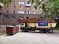 Emptying a garbage bin, 2013 07 22 -v.JPG