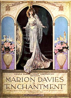 1921 film by Robert G. Vignola