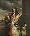 Engel de Ruyter (1649-83). Vice-admiraal, zoon van Michiel Adriaensz de Ruyter Rijksmuseum SK-A-1660.jpeg