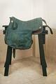 Engelsk sadel - Livrustkammaren - 59852.tif