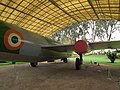 English Electric Canberra at HAL Museum 7706.JPG