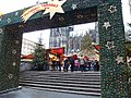 Entrance to the Cathedral Christmas Market - geo.hlipp.de - 30805.jpg
