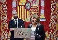 Entrega de la Medalla internacional de las Artes de la Comunidad de Madrid a Carmen Maura (33552184358).jpg